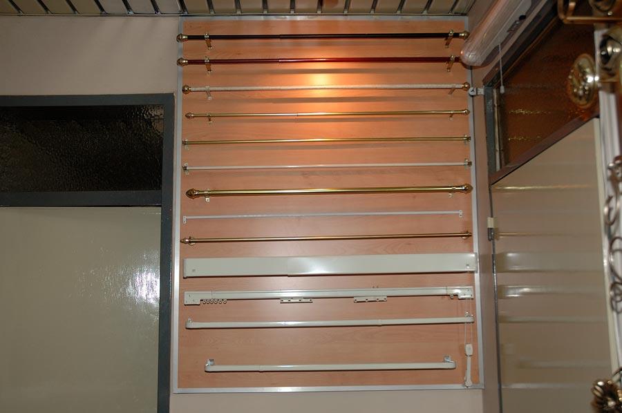 Barrales y accesorios hipercortina - Accesorios para cortinas ...